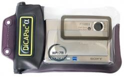 Dicapac WP-711