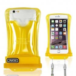 Dicapac WP-C1s amarilla